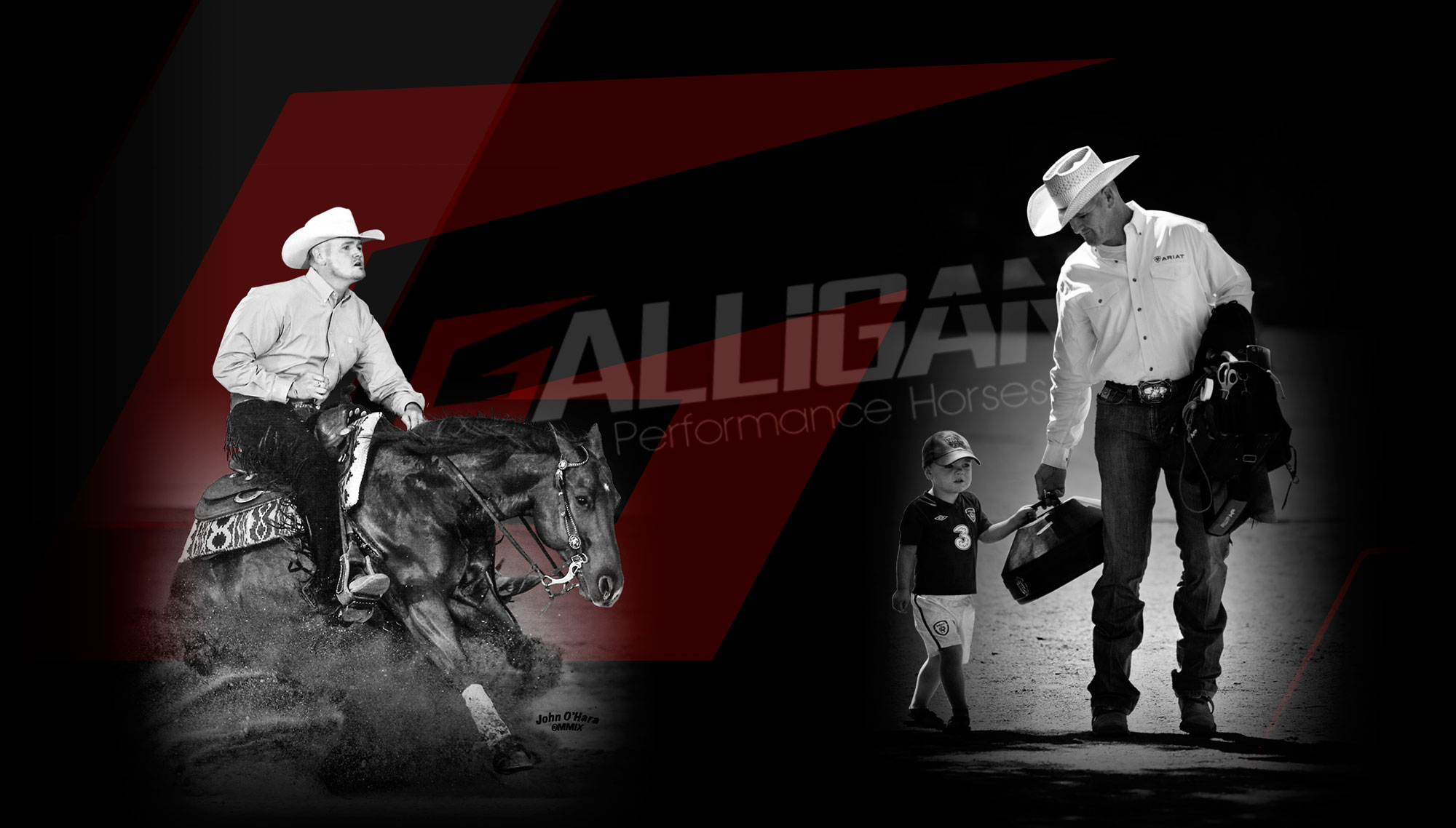 Galligan Performance Horses